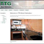 TTG Stone Fabrication