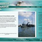 Forrest Marine Ltd.
